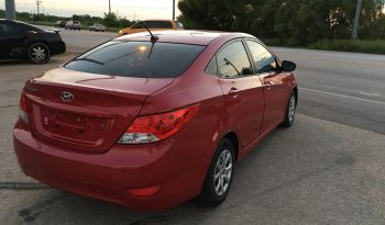 HYUNDAI ACCENT GLS full